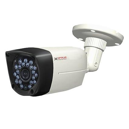 CP PLUS CP-LAC-TC62L2A 620TVL HQIS IR Bullet CCTV Camera
