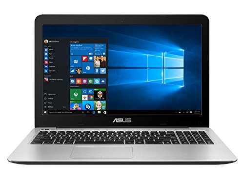 Asus X556UA-XO045T Intel® 2300 MHz 500 GB 4096 MB HD GRAPH. 520