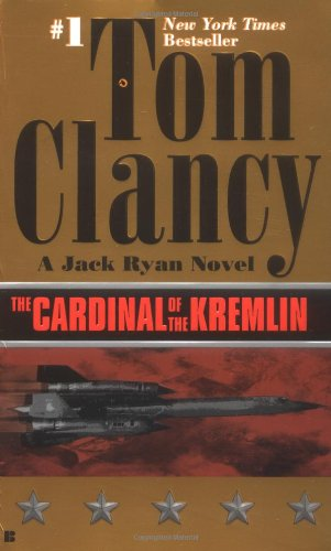 tom clancy pdf executive orders