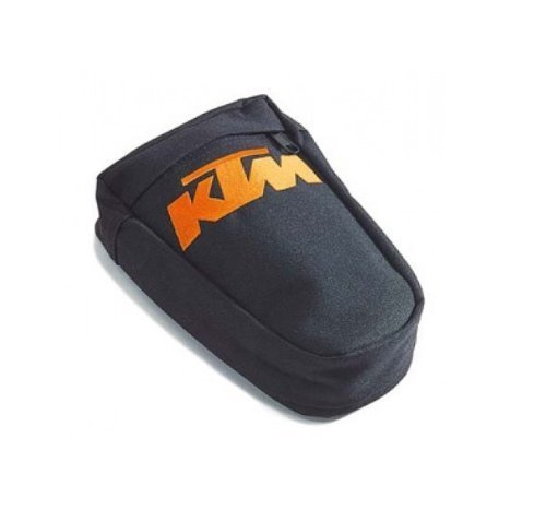 NEW KTM TOOL BAG MOUNTS TO REAR UNIVERSAL 58312078000 (Ktm Rear Fender Bag compare prices)