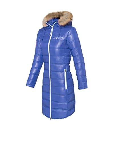 Nebulus Abrigo Winter Cortina Cobalto