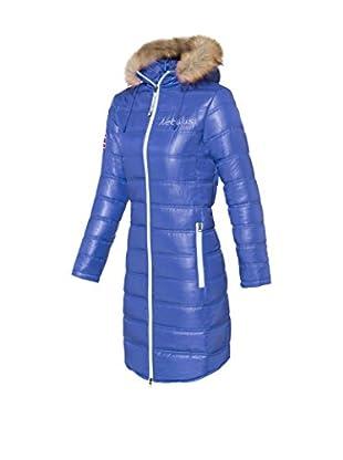 Nebulus Abrigo Winter Cortina (Cobalto)