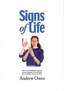Amazon.com: Signs of Life (9781870855563): Andrew Owen: Books