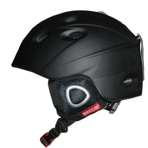 Cox Swain Ski-/Snowboard Helm Inmold Recco - mit Recco Lawinenreflektor