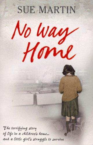 Sue Martin - No Way Home