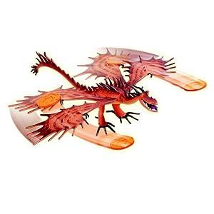 DreamWorks Dragon Toys
