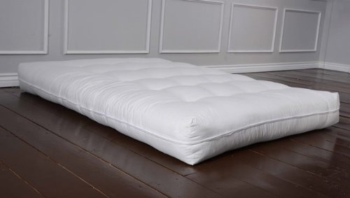 Price Compare Newfield Cushion Firm Cal King Mattress Set