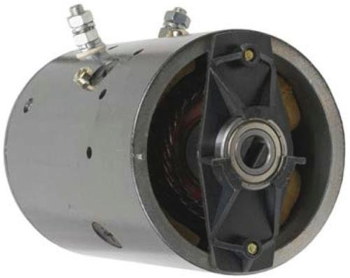 New 12V Ccw Electric Pump Motor Hyster 46-175 46-2112 Mdy6103 220-0028 220-0030
