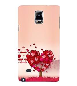 ifasho Designer Phone Back Case Cover Samsung Galaxy Note 4 :: Samsung Galaxy Note 4 N910G :: Samsung Galaxy Note 4 N910F N910K/N910L/N910S N910C N910Fd N910Fq N910H N910G N910U N910W8 ( Colorful Pattern Design )