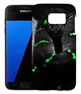 Toppings 3D Printed Designer Hard Back Case For Samsung Galaxy S7 Design-10138