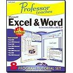 Professor Teaches Excel & Word