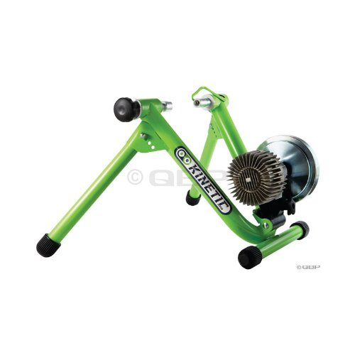 Kinetic PRO Trainer Dual Fly-Wheel Trainer