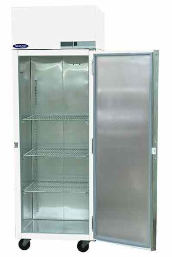 Freezer, Manual Defrost 24 cu ft with Casters, 115V