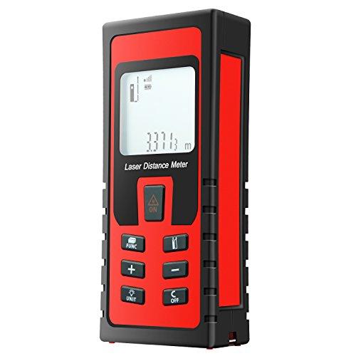 Etekcity Professional Digital Laser Entfernungsmesser 80m