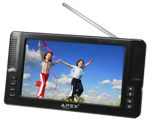 Apex Digital LDP706 7