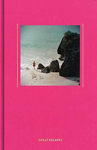 Slim Aarons: Great Escapes: Hardcover Journal (Journals)