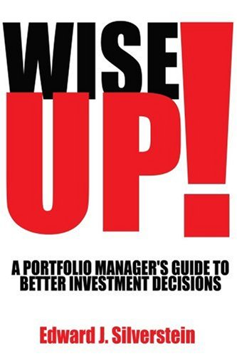Wise Up!: ein Portfolio-Manager Guide to