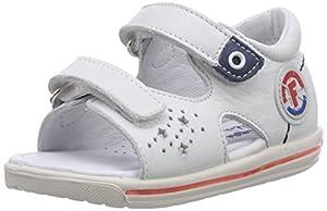 Naturino FALCOTTO 1269 - Zapatos primeros pasos de cuero para niña