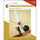 C Programming: A Modern Approach, 2nd Edition ~ K. N. King