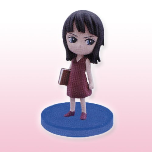 ONE PIECE One Piece World Collectable Figure vol.27 Nico Robin childhood ver. Single item Banpresto Prize (japan import)