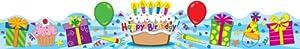Carson Dellosa Birthday Crowns (101021)
