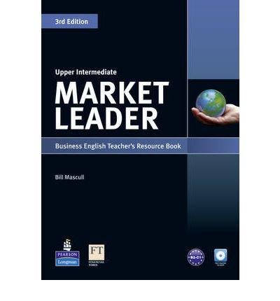 Market Leader: Upper Intermediate Course