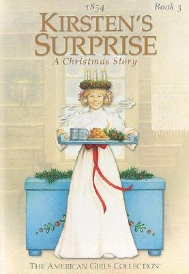 Kirsten's Surprise: A Christmas Story