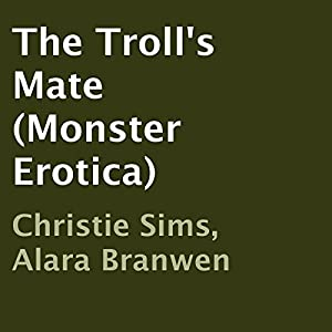 The Troll's Mate Audiobook
