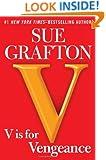 V is for Vengeance (Kinsey Millhone Mystery)
