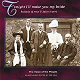 Tonight I'll Make You My Bride Various Artists