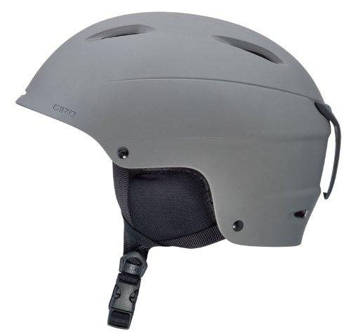 Giro Bevel Snowboard Helmet Matte Titanium Mens giro bevel snowboard helmet matte titanium mens