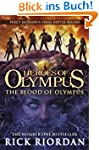 Heroes of Olympus 05. The Blood of Ol...