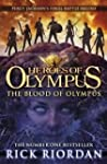 The Blood Of Olympus. Heroes Of Olymp...