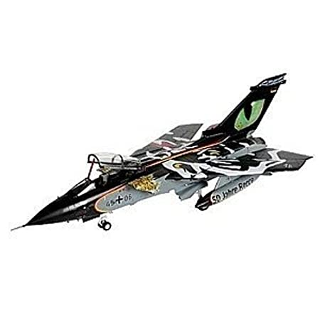 Revell - 64695 - Maquette - Model Set Tornado Tigermeet Eye