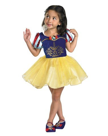 Disguise Inc Unisex Child Disney Princess Snow White Toddler Costume