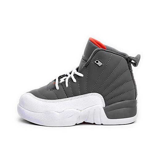 JORDAN JORDAN 12 RETRO (PS) Style# 151186-012 LITTLE KIDS