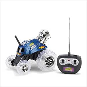 Amazon.com: Thunder Tumbler Remote Control Car: Toys & Games