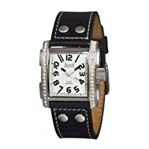 Just 48-s8855wh-bk Star Ladies Watch