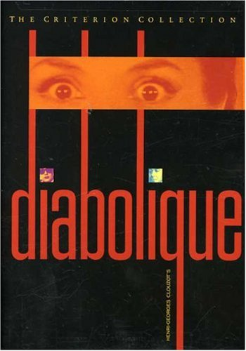 Cover art for  Diabolique (The Criterion Collection)