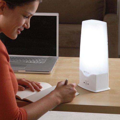 Awardpedia Verilux Happylight Energy Lamp 5000