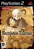 Suikoden Tactics - Playstation 2 - PAL [PlayStation2]