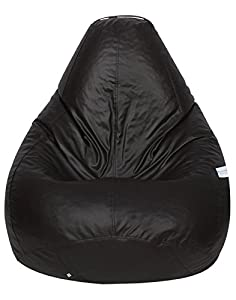 Excel Bean Bag Cover XXXL Brown