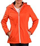 41sres251KL. SL160  Jessica Simpson Womens Rain Coat Shell Jacket Spring