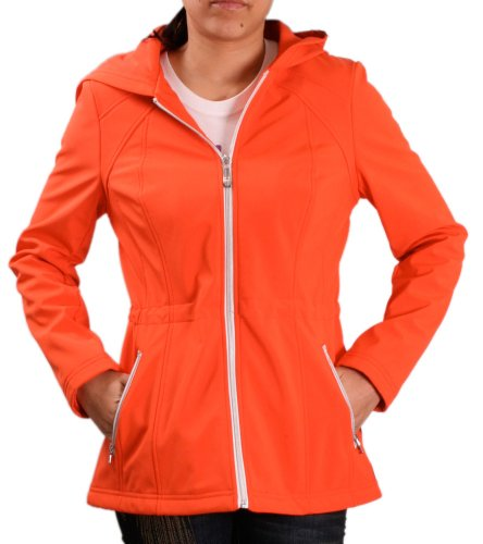 Jessica Simpson Women's Rain Coat Shell Jacket Spring