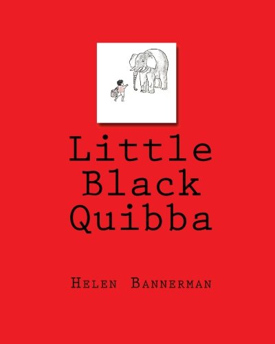 Little Black Quibba