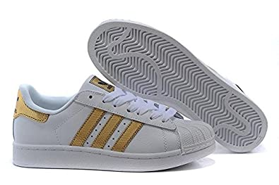 Cheap Adidas Superstar sneakers dames (wit) Omoda.nl
