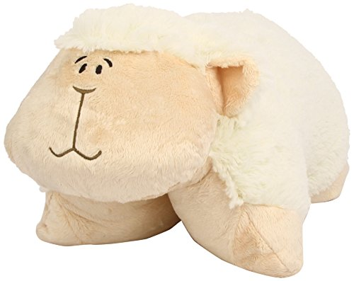 Pillow Pets 18-inch Lovable Lamb