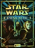 Star Wars: Episode I: The phantom menace.