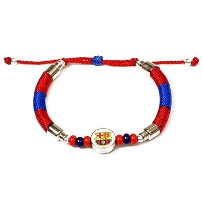 Bracelets - SPAIN SOCCER TEAM FC BARCELONA-