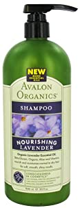 Avalon Organics Shampoo from Avalon Organics